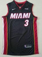 Miami Heat NBA Jersey (6)