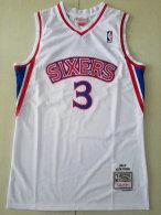 Atlanta Hawks NBA Jersey (3)