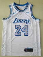 Los Angeles Lakers NBA Jersey (34)