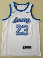 Los Angeles Lakers NBA Jersey (36)