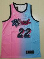 Miami Heat NBA Jersey (5)