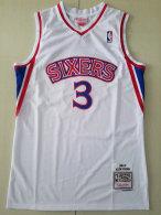 Philadelphia 76ers NBA Jersey (6)
