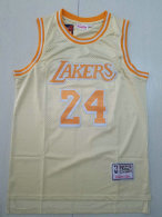 Los Angeles Lakers NBA Jersey (25)