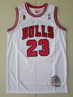 Chicago Bulls NBA Jersey (9)