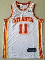 Atlanta Hawks NBA Jersey (5)