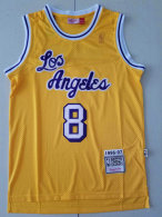 Los Angeles Lakers NBA Jersey (31)