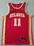 Atlanta Hawks NBA Jersey (6)