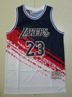 Los Angeles Lakers NBA Jersey (27)
