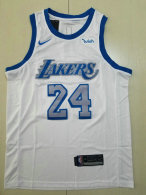 Los Angeles Lakers NBA Jersey (35)