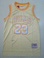 Chicago Bulls NBA Jersey (6)
