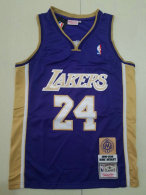 Los Angeles Lakers NBA Jersey (28)