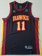 Atlanta Hawks NBA Jersey (4)