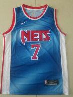 Brooklyn Nets NBA Jersey (1)