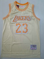 Los Angeles Lakers NBA Jersey (26)