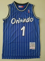 Orlando Magic NBA Jersey (4)