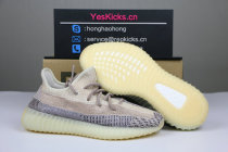"""Authentic Y 350 V2 """"Ash Pearl"""""""