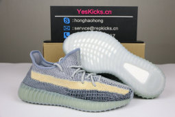 "Authentic Y 350 V2 ""Ash Blue"""