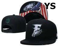 NFL Philadelphia Eagles Snapback Hat (240)