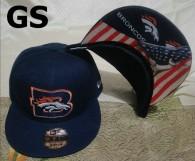 NFL Denver Broncos Snapback Hat (334)