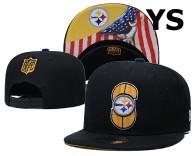 NFL Pittsburgh Steelers Snapback Hat (279)