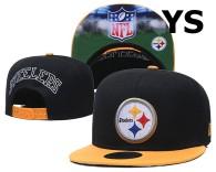 NFL Pittsburgh Steelers Snapback Hat (280)