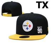 NFL Pittsburgh Steelers Snapback Hat (278)