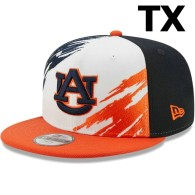 NCAA Auburn Tigers Snapback Hat (8)