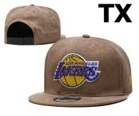 NBA Los Angeles Lakers Snapback Hat (405)
