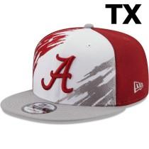 NCAA Alabama Crimson Tide Snapback Hat (40)