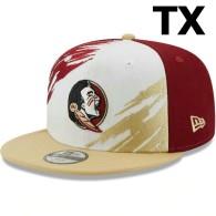 NCAA Florida State Seminoles Snapback Hat (16)