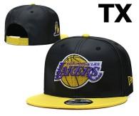 NBA Los Angeles Lakers Snapback Hat (407)