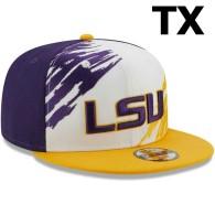 NCAA LSU Tigers Snapback Hat (12)