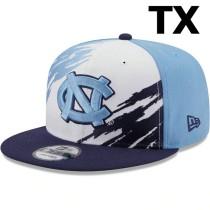 NCAA North Carolina Tar Heels Snapback Hat (29)