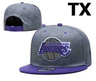 NBA Los Angeles Lakers Snapback Hat (406)