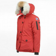 C Down Jacket Women (124)