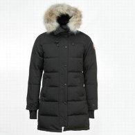 C Down Jacket Women (135)