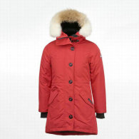 C Down Jacket Women (130)