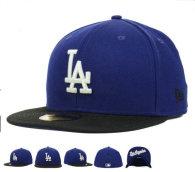 Los Angeles Dodgers hat (64)