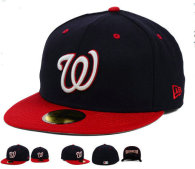Washington Nationals hat (5)