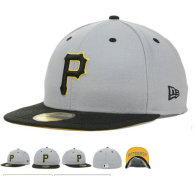 Pittsburgh Pirates hat (15)