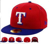 Texas Rangers hat (15)