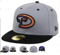 Arizona Diamondbacks hat (18)