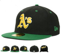 Oakland Athletics hat (38)