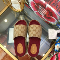 Gucci Women Slipper (15)