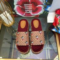 Gucci Women Slipper (8)