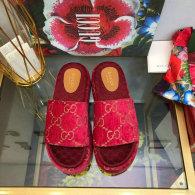 Gucci Women Slipper (10)