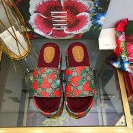 Gucci Women Slipper (4)