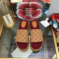Gucci Women Slipper (14)