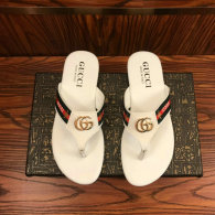 Gucci Men Slippers (167)