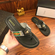 Gucci Men Slippers (163)
